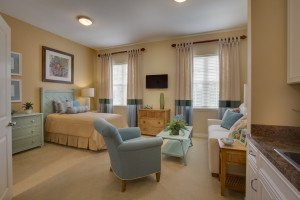 Independent Lifestyle Memory Care Beach Living
