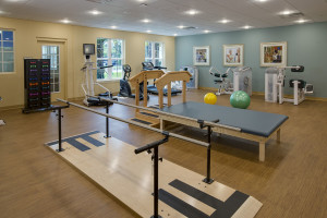 Services & Amenities palms ponte vedra assisted living & memory care