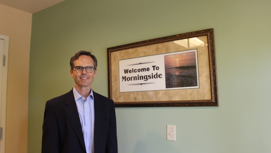 """The Palms at Ponte Vedra renames memory care unit to """"Morningside"""""""